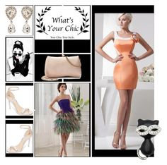 """""""Win 25$ on paypal with Whats Your Chic !!!!"""" by amra-2-2 ❤ liked on Polyvore featuring Dolce&Gabbana, LC Lauren Conrad, Rachel Zoe, Oliver Gal Artist Co., Kate Marie and WhatsYourchic"""