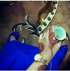 ✧✧ #HennaInspiration ✧✧ Round 7inna