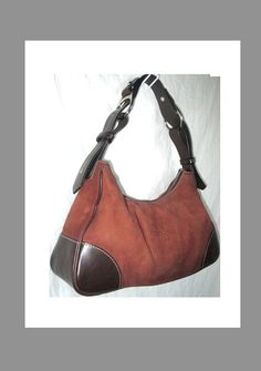 Authentic vintage DOONEY & Bourke Rust by VintageFromGibbon001