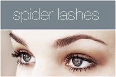 Sixties-influenced clumpy lashes stunned perfectly:  The trick is to really load up with at least three coats of a volumizing mascara, then with tweezers, clump together a few lashes at a time in star-shaped points.