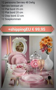 Www.porseleinservies.nl