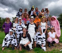 They look brilliant and are comfy too.ideal for our hilarious farm-styled activities! Party Activities, Outdoor Fun, Fancy Dress, Sheep, Onesies, Hilarious, Birthday Parties, Comfy, Boots