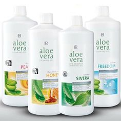 Aloe Vera Drinking Gel  at the Shopping Mall, € 27,90