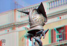 Fanal Plaça Reial 3D