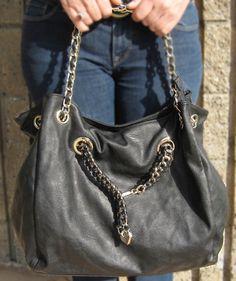 $70 Izzy & Ali Vegan purse @ AlternativeOutfitters