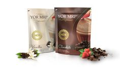 "YOR Health Products | YOR Shake (Previously known as ""YOR MRP"")"