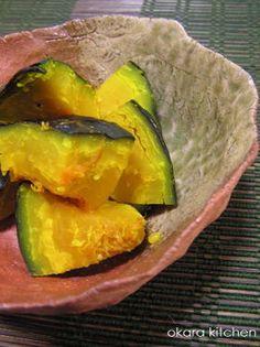かぼちゃの塩煮 by おから星人 [クックパッド] 簡単おいしいみんなのレシピが224万品