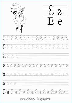 15 Bruchwort Problem Arbeitsblatt Teilend Teaching Cursive Writing, Preschool Writing, Kids Writing, Tracing Worksheets, Preschool Worksheets, Capital Cursive, Teacher Inspiration, Handwritten Letters, Handwriting Practice
