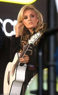 Carrie Underwood ❤️