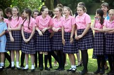 Westfield School for Girls in Gosforth was founded in 1960 by a group of parents who saw the need for a new type of girls' independent school with a broader curriculum.