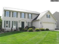 4540 Lexington Ridge Dr, Medina, OH, 44256   Medina Real Estate