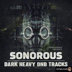 Dark Heavy DnB Tracks KONTAKT-0TH3Rside