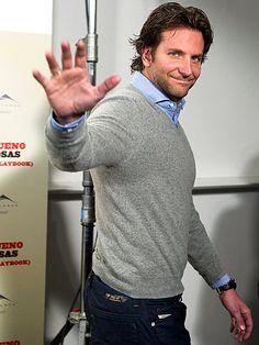 Bradley Cooper a du style