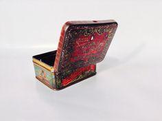 Lovely old tin £6.43