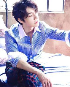 Lee Donghae, Siwon, Heechul, K Pop, Donghae Super Junior, Lee Hyuk, Cute Fish, Dong Hae, Last Man Standing