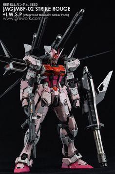 愼 ☼ ριητεrεsτ policies respected.( *`ω´) If you don't like what you see❤, please be kind and just move along. Gundam Toys, Strike Gundam, Frame Arms Girl, Gundam Custom Build, Gundam Seed, Mecha Anime, Msv, Gundam Model, Mobile Suit