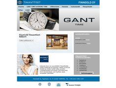 FinnGold Oy on koru- ja kelloalan yritys, joka toimii sekä vähittäiskaupan ja maahantuonnin parissa. Maahantuonnin asiakkaina ovat alan johtavat koru- ja kelloliikkeet sekä lifestyle-myymälät, joille FinnGold Oy tarjoaa laadukkaita tuotteita ja parasta asiakaspalvelua. FinnGold Oy:n toimisto sijaitsee aivan Tampereen keskustassa, jossa myös Account Manager työskentelee.