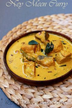 Hello everyone, How are you all? Happy 4th of July to all readers in the USA  Have any big plans for the 4th of July? I wanted to share fish curry that I made a while ago. Yes you guessed it right, I have already shared with you the different version of fish curry/meen curry recipe. Here's another …