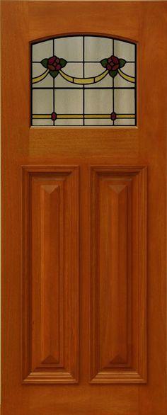 Timber Heritage Doors I Timber Doors I Statesman Doors & Traditional Entrance Doors Heritage Doors and Leadlight ...
