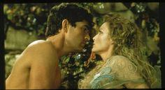 Oberon & Titania /A Midsummer Night's Dream