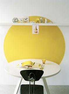 Die 50 besten bilder von wandfarbe gelb yellow in 2019 for Wandfarbe pastellgelb