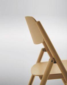 Resultado de imagen de muji  folding chair
