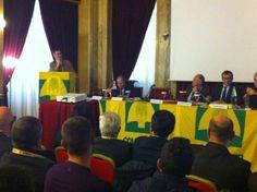 Convegno Coldiretti a Palermo