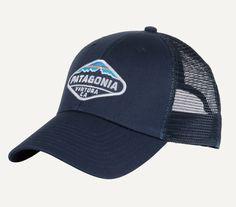 24b7f89de60 Fitz Roy Crest Lopro Trucker Hat