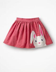 Animal Appliqué Skirt Skirts at Boden Baby Girl Dresses, Baby Dress, Girl Outfits, Flower Girl Dresses, Baby Girls, Applique Skirt, Embroidery Applique, Sparkly Skirt, Baby Skirt