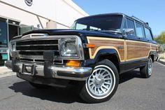 '88 Jeep Grand Wagoneer | Hemmings