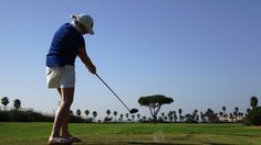 G-FLOP in action - what a pic! Found in Golfpunk Tour's pic gallery of a trip to Novo Sancti Petri! Just #Golf and #Golffashion