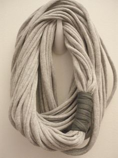 Want to make this scarf