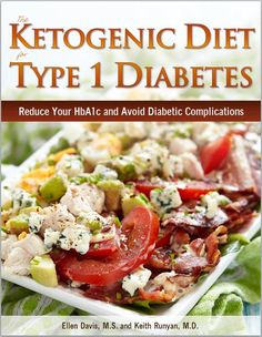 The ketogenic diet is the best treatment for diabetes type 1 as it results in a lower HbA1c and helps type 1 diabetics avoid complications. Learn more here.