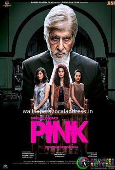 #Bollywoodnazar #PINK