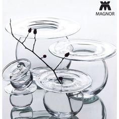 Magnor Boblen Vase 12 CM 120 mm