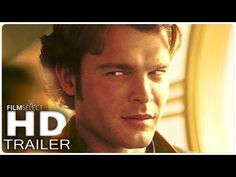 SOLO A Star Wars Story Trailer 2 (Extended) 2018