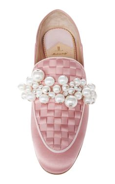 Pearl Loafer by Louis Leeman