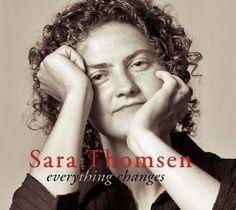 Sara Thomsen Everything Changes