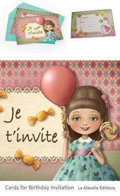 Nina de San - Postcards