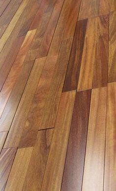 Indusparquet Exotic Brazilian Teak Flooring The Luxury