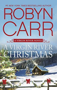 A Virgin River Christmas:   Virgin River series book 4 By Robyn Carr
