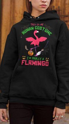 Halloween Costumes For Teens, Hoodies, Sweatshirts, Pumpkin Carving, Flamingo, Graphic Sweatshirt, Funny Holidays, Sweaters, Fashion