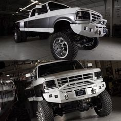 Ford obs this could be the nicest truck I've ever seen new style tow mirrors, new interior, built in air compressor, crew cab, long box Big Ford Trucks, Lifted Ford Trucks, 4x4 Trucks, Cool Trucks, Lifted Dually, Lifted Chevy, Chevy Trucks, Ford Diesel, Diesel Trucks