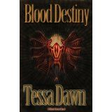 Blood Destiny (The Blood Curse Series) (Kindle Edition)By Tessa Dawn