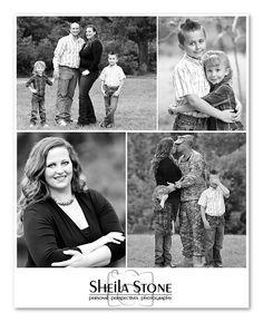 Family Portraiture     www.2PsPhotography.com     © Sheila Stone