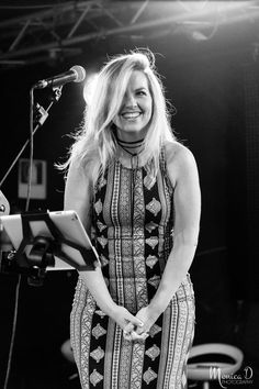 Briana Buckmaster : Concert with Rob Benedict and Jason Manns (and friends) Orion Live Club, Ciampino, Italy, 22 May 2017