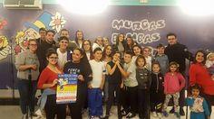 """Grupo Mascarada Carnaval: Los Bambas estarán en """"Ni una mesa sin comida ni u..."""