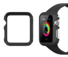 4. JETech Apple Watch Case