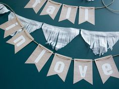 You don't want to miss these 10 adorable DIY's for your fall nuptials! Free Wedding, Wedding Book, Wedding Thank You, Wedding Signs, Wedding Ideas, Free Printable Wedding Invitations, Diy Invitations, Printable Banner, Banner Template