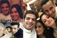 Some love stories are meant to last forever, but unfortunately, not all. And, here is another sad ending to a love story as Ye Hai Mohabbatein star, Karan Patel, broke up with Kamya Punjabi to marry someone else.
